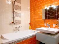 Ванная комната в хрущевке — как оформить красивый интерьер? 80 фото идей