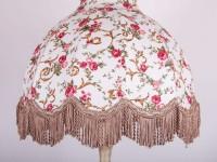 Абажур для настольной лампы — пошаговая инструкция для начинающих с фото примерами