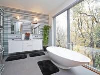 Отделка ванной комнаты плиткой — лучшие идеи для дизайна интерьера (80 фото)