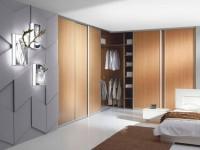 Угловой шкаф в интерьере — 115 фото современных моделей