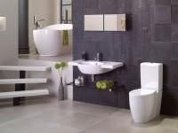 Плитка для ванной комнаты — фото лучших идей оформления ванной (115 идей)