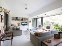 Дизайн двухкомнатной квартиры — современные идеи оформления интерьера 2 комнатной квартиры (110 фото)
