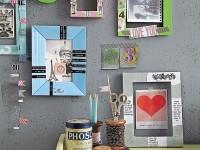 Как украсить фоторамку — пошаговая инструкция для начинающих (30 фото идей)