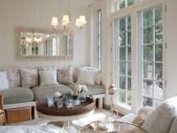 Стиль прованс в интерьере — 80 фото идей для романтического интерьера