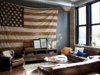 Американский стиль в интерьере — 75 фото идей оформления дизайна