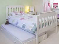 Детские кровати — 120 фото идеальных вариантов в интерьере