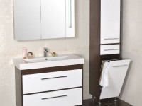 Мебель для ванной комнаты — 110 фото идей красивой мебели в интерьере ванной