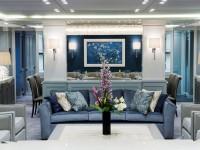 Дизайн квартир — фото модных тенденций интерьера квартир 2019 года