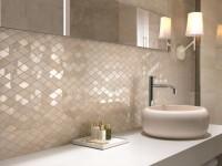 Мозаика для ванной — 100 фото идей как украсить ванную комнату мозаикой