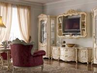 Стиль барокко в интерьере — 115 фото красочного дизайна интерьера