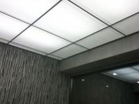 Подвесные потолки в ванной — 130 фото идей красивых потолков в ванной комнате