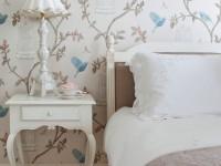 Спальня прованс — 58 фото идей как оформить стильную спальню