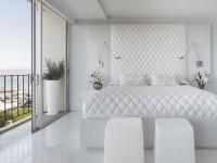 Белая спальня — 70 фото идей стильного дизайна белой спальни
