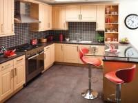 Малогабаритные кухни — фото интересных вариантов дизайна маленькой кухни