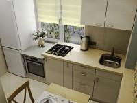 Кухня 6 кв. м. — 75 фото лучших решений оформления дизайна