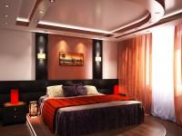 Cпальня по фен шуй: основные правила, инструкция, фото примеры в интерьере