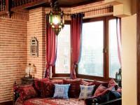 Гостиная в восточном стиле — 60 фото интересных вариантов дизайна гостиной