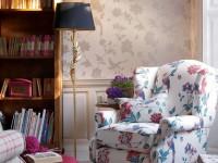 Гостиная в английском стиле — фото лучших идей дизайна в гостиной