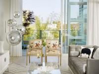 Дизайн интерьера гостиной — фото лучших новинок 2017 года