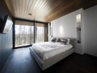 Спальня хай тек — 57 фото идей как оформить дизайн уютной спальни