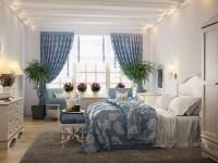 Спальня прованс — 170 фото идей как оформить стильную спальню