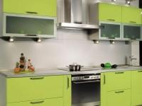 Кухня модерн — фото лучших дизайнов кухонных интерьеров в стиле модерн