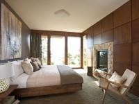 Спальня в эко стиле — 55 фото примеров особенного дизайна в спальне