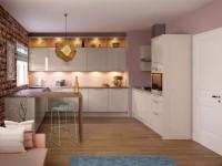 Дизайн угловой кухни: ТОП 120 фото необычных идей дизайна кухни