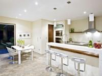 Гарнитур для маленькой кухни — 80 фото примеров правильного выбора