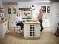 Интерьер кухни — 100 фото современного дизайна