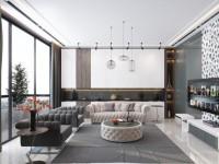 Дизайн квартиры 2017 года — современные варианты оформления интерьера (150 фото)