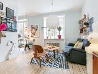 Кухня совмещенная с гостиной — 75 фото дизайна
