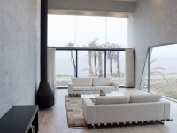 Гостиная в стиле минимализм — 70 фото стильного интерьера