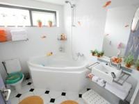Маленькая ванная комната 3 м²: 70 фото, идеи планировки и дизайна
