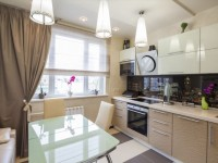 Кухня 12 кв. м. — фото необычных дизайнерских решений
