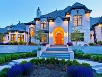 Самые красивые дома мира — 100 лучших фото