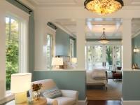 Гостиная в американском стиле — 70 фото лучших идей оформления дизайна