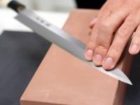 Приспособление для заточки ножей своими руками — пошаговая инструкция с фото примерами