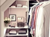 Мебель для гардеробной — фото самых свежих идей