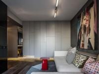 Дизайн гостиной 15 кв. м. — 80 фото дизайнерских решений в интерьере гостиной