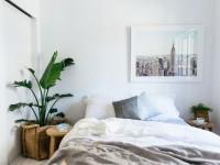 Спальня в хрущевке — 57 фото оригинальных идей дизайна