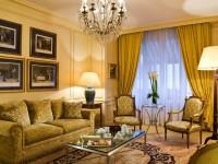 Гостиная в классическом стиле — 110 фото идей дизайна