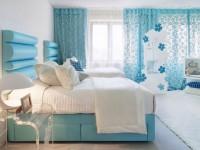 Спальня в двух цветах — фото примеры как оформить необычный интерьер в спальне