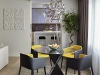 Интерьер кухни — 110 фото современного дизайна