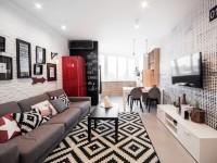 Дизайн зала в квартире — фото интересных вариантов интерьера зала