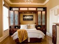 Оформление спальни — 100 фото необычных идей в интерьере