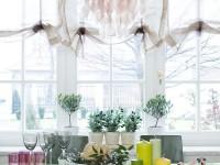 Декор кухни — правила красивого оформления (75 фото идей)