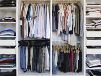 Дизайн интерьера гардеробной комнаты — 100 фото идей лучших проектов