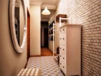 Рекомендации по оформлению дизайна коридора и прихожей в квартире — 130 фото идеи