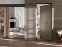 Как сделать откосы на входную дверь своими руками: советы и инструкции (80 фото готовых проектов)